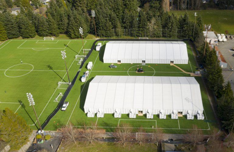 Bramki do gry w piłkę nożną – odpowiednie wyposażenie każdego boiska