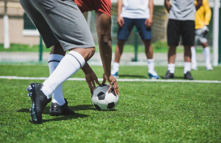 Bramki piłkarskie i ich ewolucja