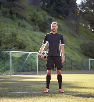 Bramki do gry w piłkę nożną, bramki piłkarskie – CSA