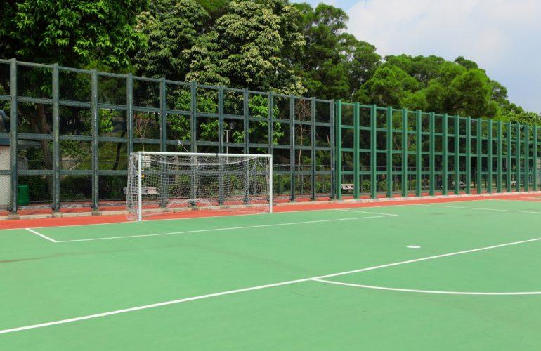 Bramki piłkarskie – sprzęt, którego nie może zabraknąć na boisku
