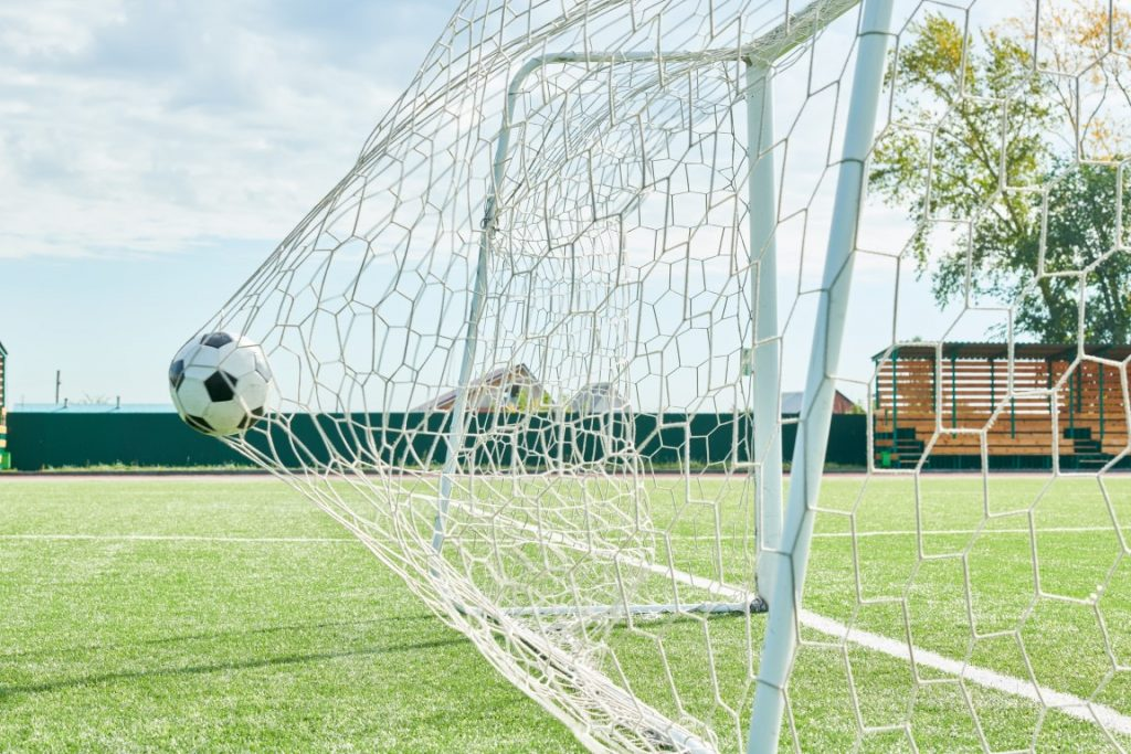 bramki do gry w piłkę nożną, bramki piłkarskie