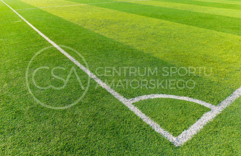 Bez czego nie byłoby piłki nożnej, czyli słowo o bramkach i liniach na boisku
